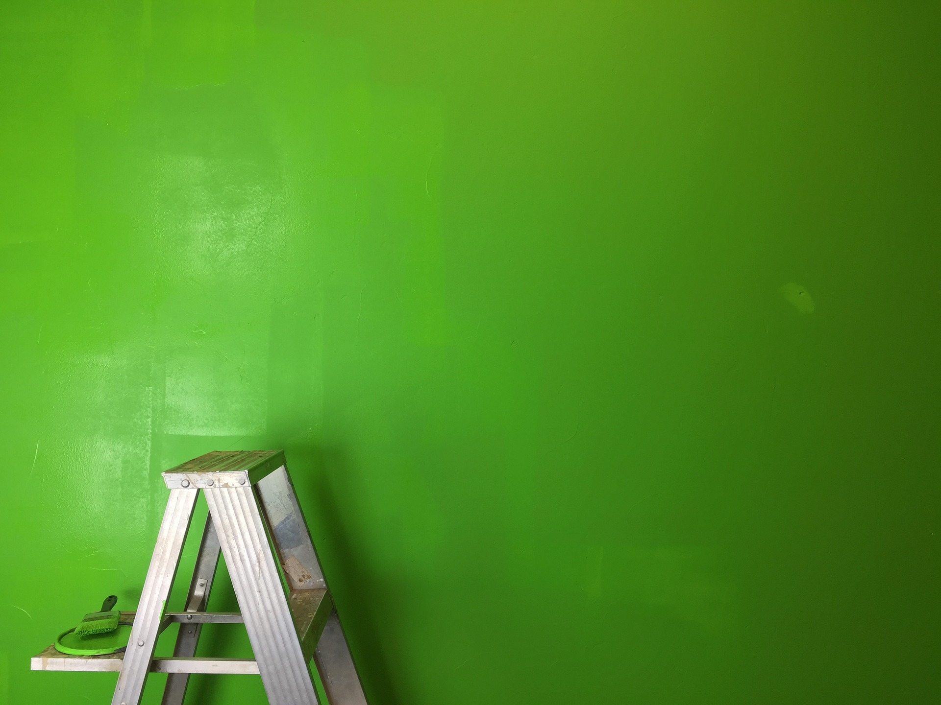 paint home wall