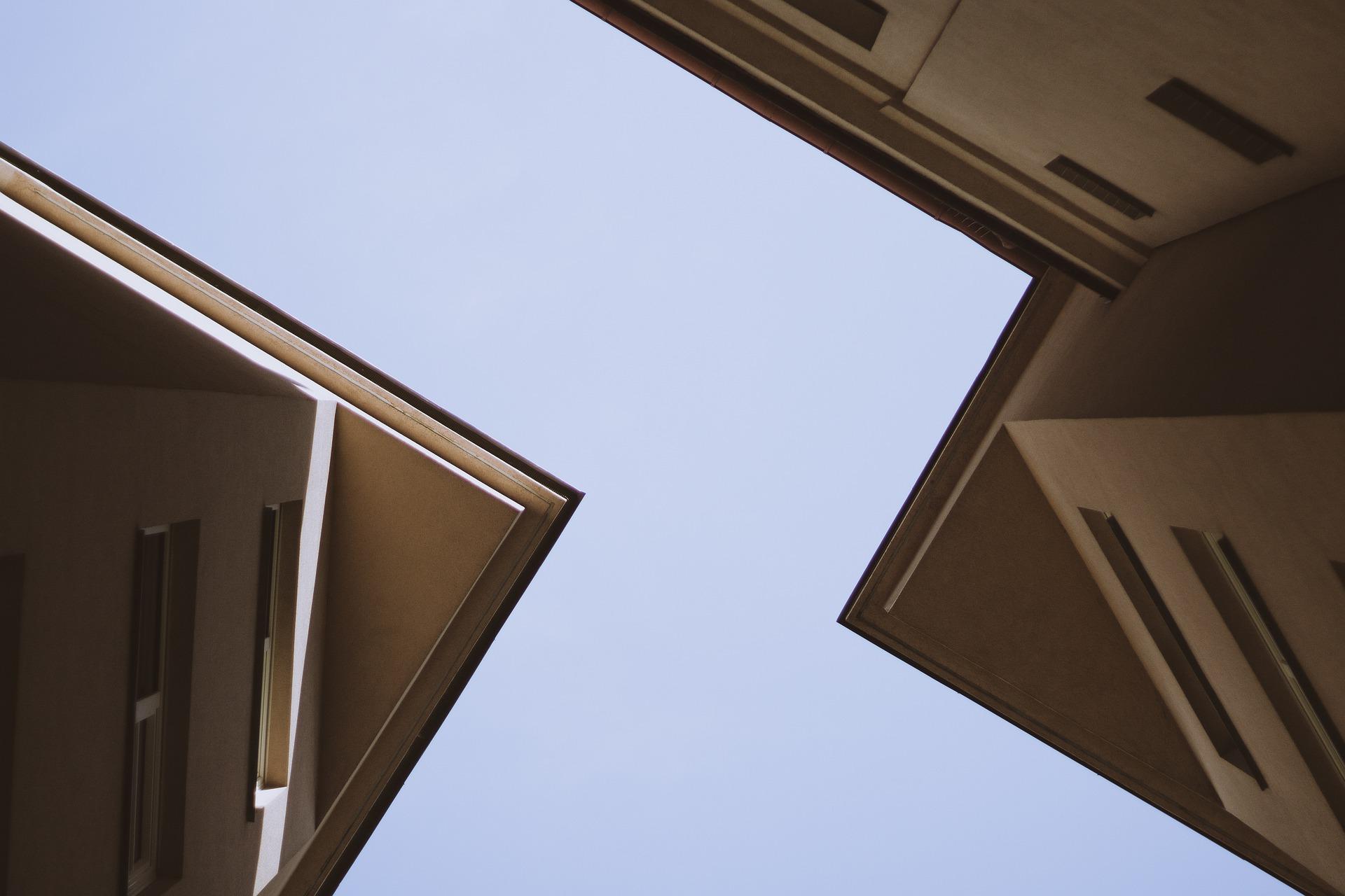 roof eavestrough